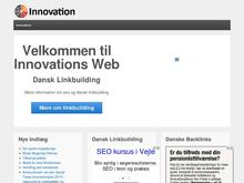 Innovation-Web I/S
